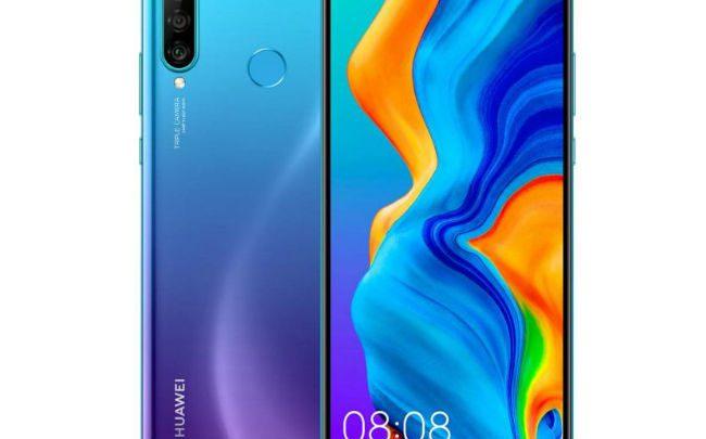 Huawei P30 Lite - Jawalmax