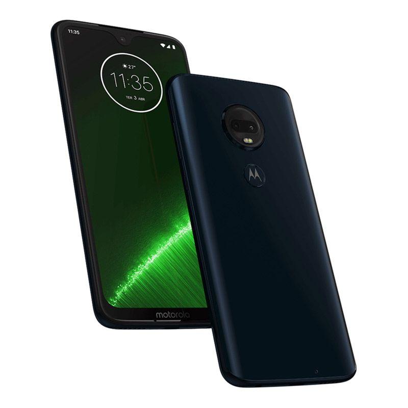 Motorola G7 - Jawalmax