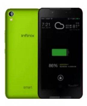 Infinix Smart - Jawalmax