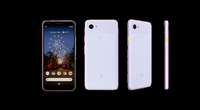Google Pixel 3a - Jawalmax