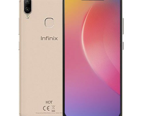 Infinix Hot 6X - Jawalmax