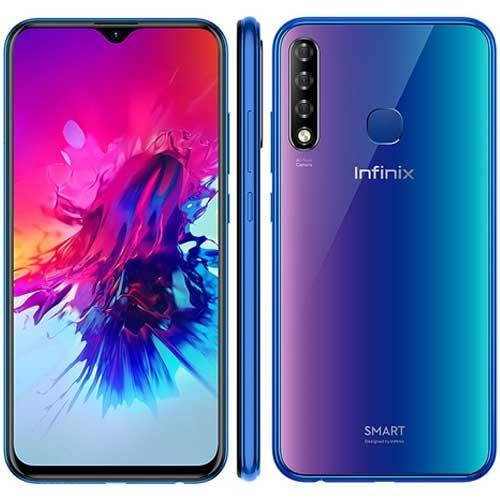 Infinix Smart 3 Plus - Jawalmax
