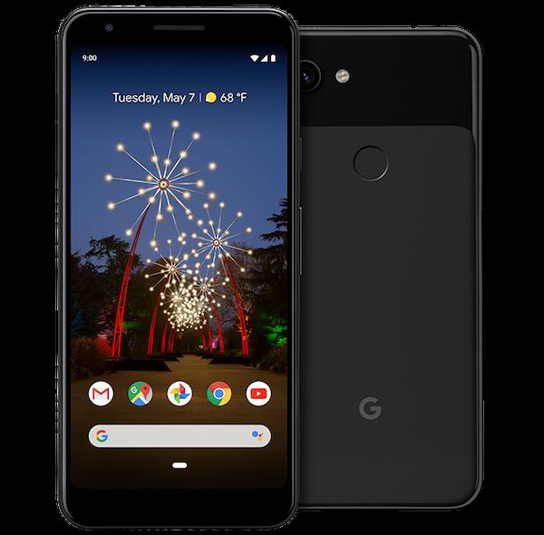 جوجل بيكسل 3 ايه – Google Pixel 3a