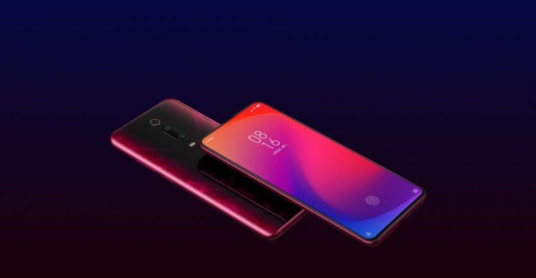 Xiaomi Redmi K20 - Jawalmax