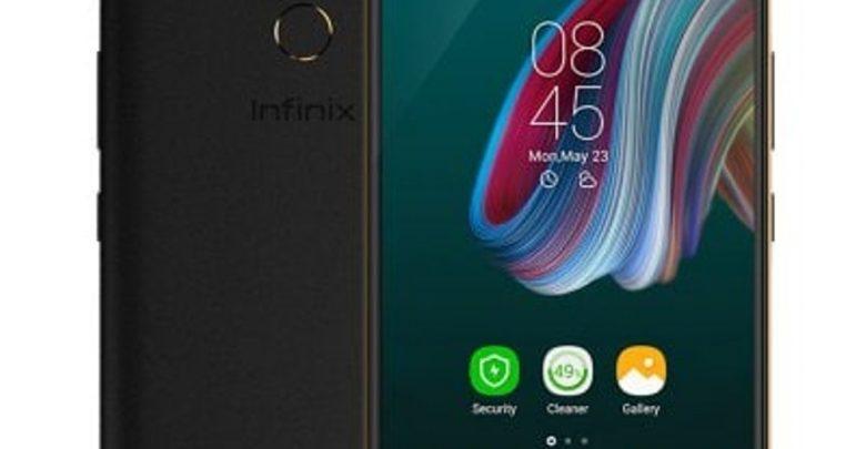 Infinix Zero 5 Pro - Jawalmax