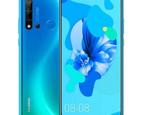 Huawei P20 lite (2019) - Jawalmax