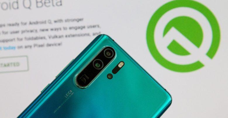 Android Q - Jawalmax