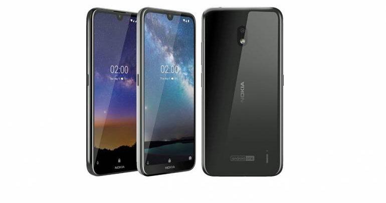 Nokia 2.2 - Jawalmax