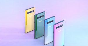 Samsung Galaxy Note10 Pro - Jawalmax
