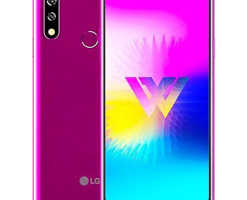 LG W10 - Jawalmax