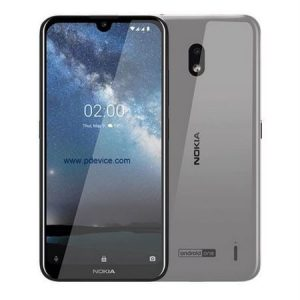 نوكيا 2.2 – Nokia 2.2