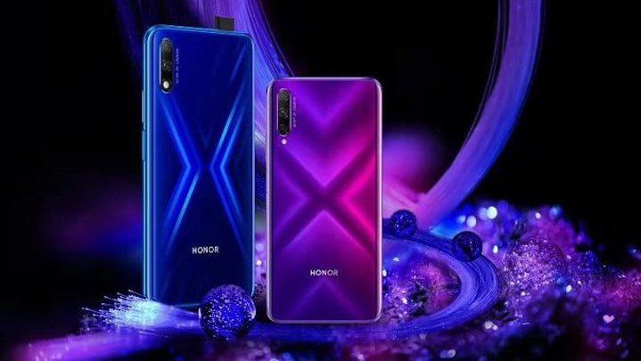Honor 9X Pro - Jawalmax