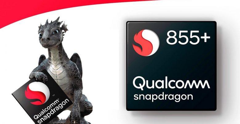 Qualcomm Snapdragon 855 Plus - Jawalmax