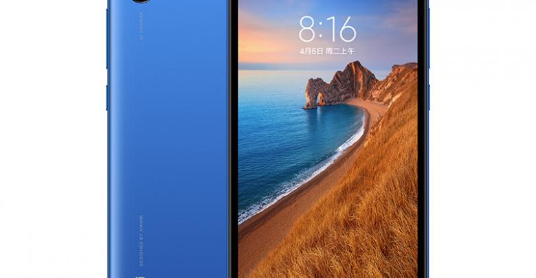Xiaomi Redmi 7A - Jawalmax