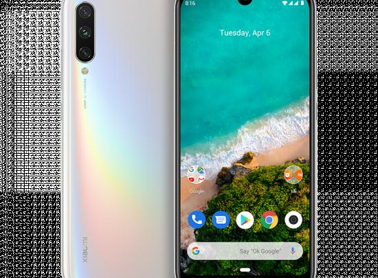 Xiaomi Mi A3 - Jawalmax