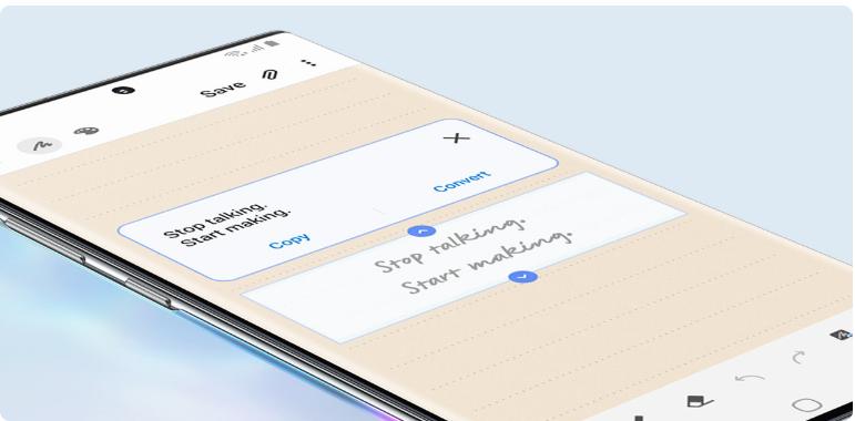 Samsung Note10 S-Pin - Jawalmax
