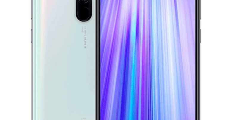 Xiaomi Redmi Note 8 - Jawalmax