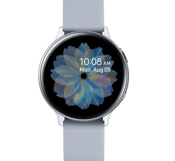 سامسونج واتش اكتيف 2 الومنيوم – Samsung Watch Active 2 Aluminum