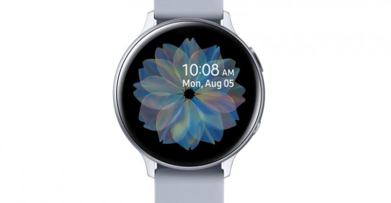 Samsung Galaxy Watch Active 2 - Jawalmax