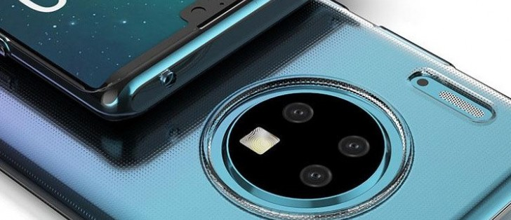 Huawei Mate 30 Pro - Jawalmax