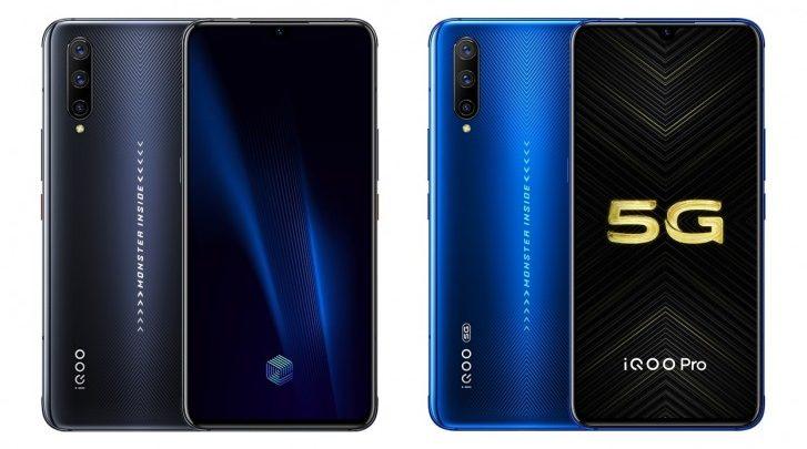 Vivo IQOO Pro 5G - Jawalmax