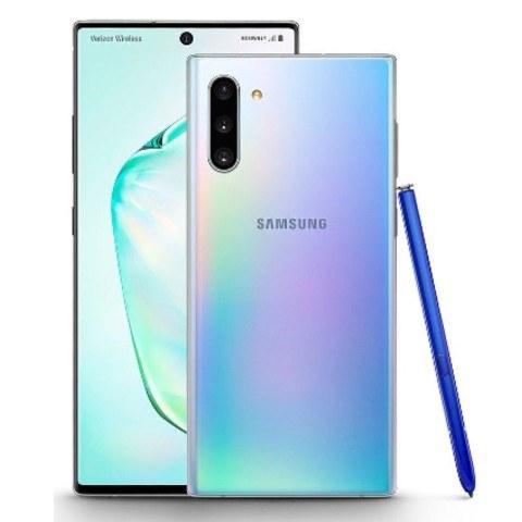 سامسونج جالاكسى نوت 10 بلس – Samsung Galaxy Note 10 Plus