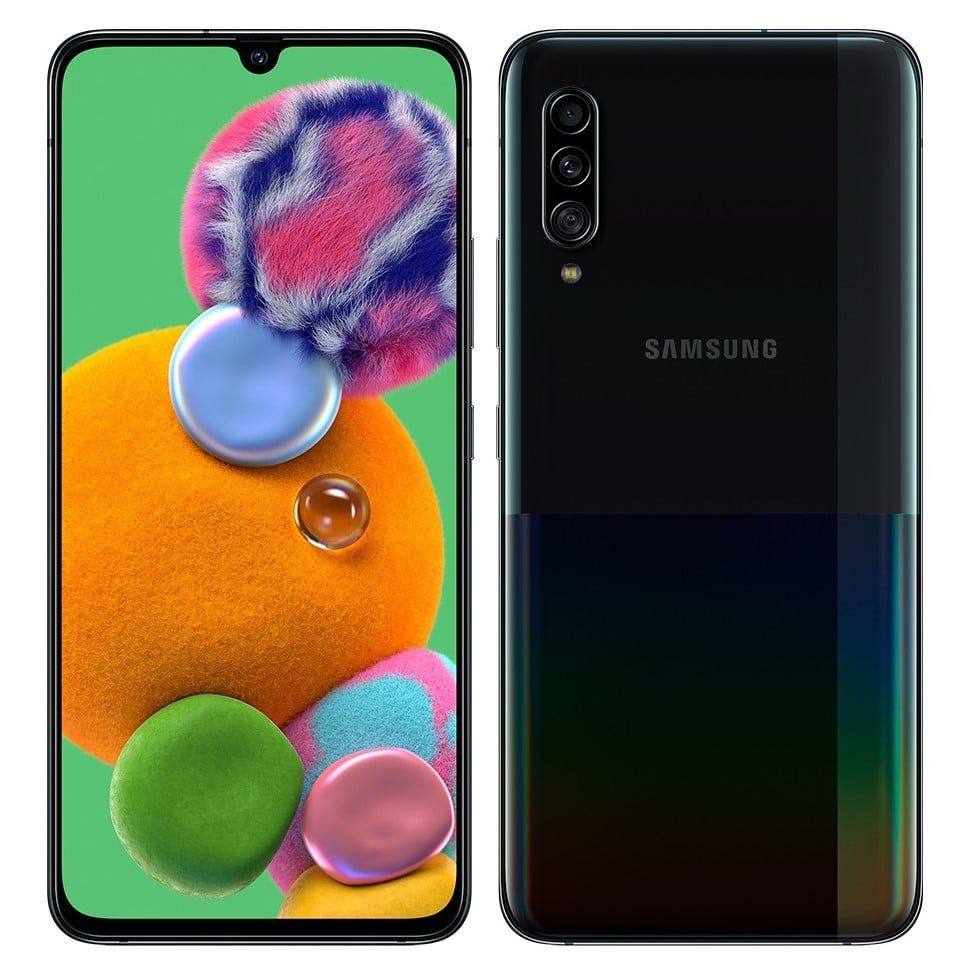 Samsung Galaxy A90 5G - Jawalmax