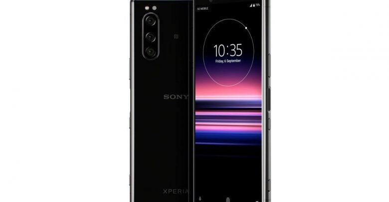 Sony Xperia 5 - Jawalmax