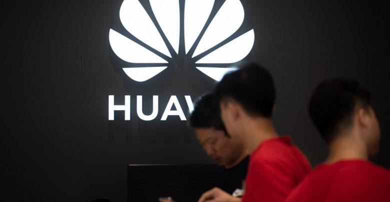 Huawei Event 2019 - Jawalmax