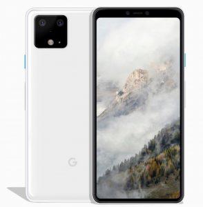 جوجل بيكسل 4 اكس ال Google Pixel 4 Xl