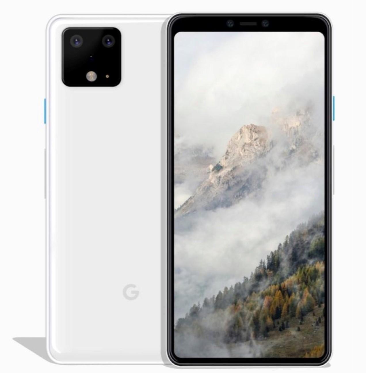 Google Pixel 4 - Jawalmax
