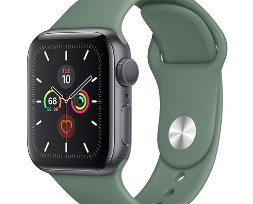 Apple Watch Series 5 Aluminum - Jawalmax