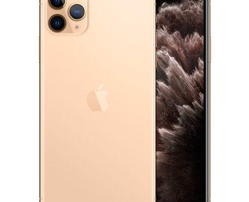 Apple iPhone 11 Pro Max - Jawalmax
