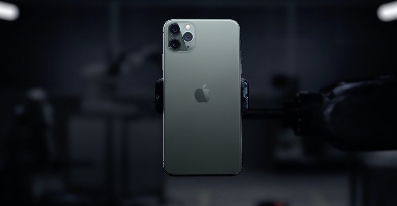 Apple iPhone 11 - Jawalmax
