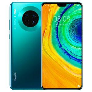هواوى مايت 30 5 جى – Huawei Mate 30 5G