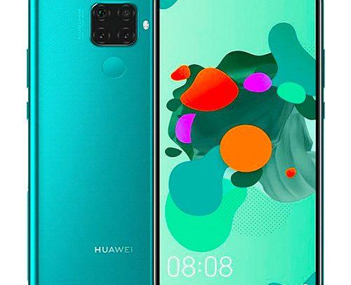 Huawei Mate 30 Lite - Jawalmax