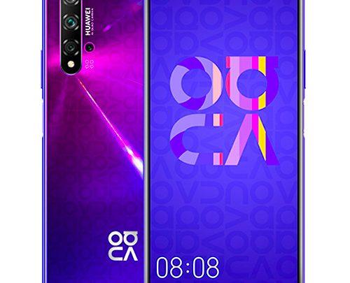 Huawei nova 5T - Jawalmax