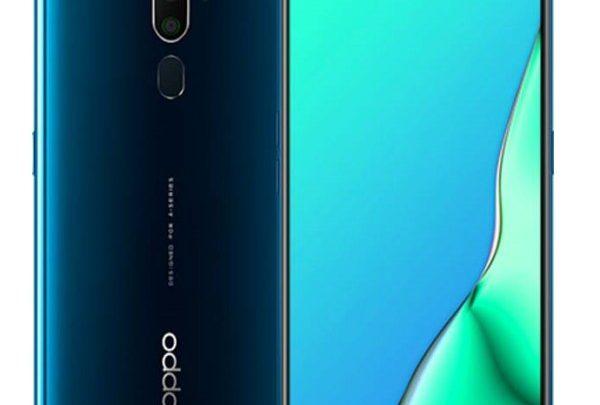 Oppo A9 (2020) - Jawalmax