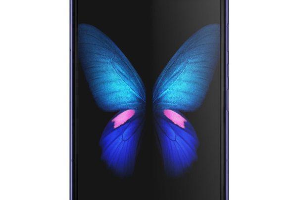 Samsung Galaxy Fold 5G - Jawalmax