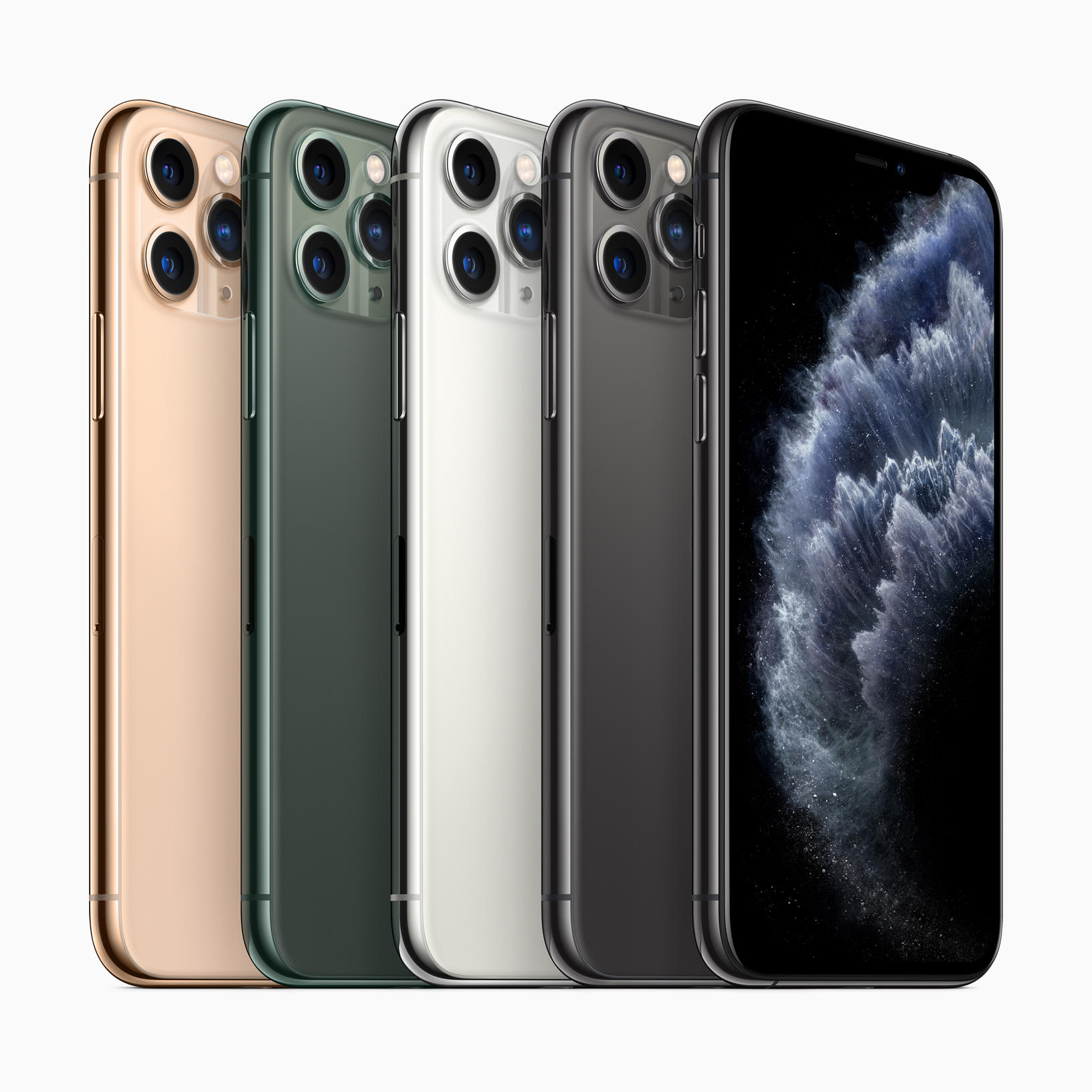 Apple iPhone 11 Pro Max - Jawalmax