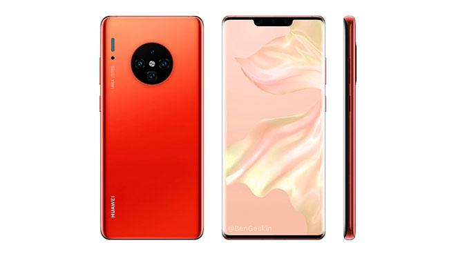 Huawei Mate 30 Pro 5G - Jawalmax