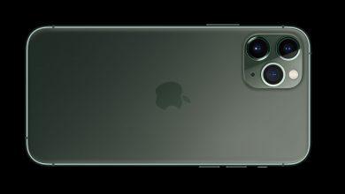 Apple iPhone 11 Cameras - Jawalmax
