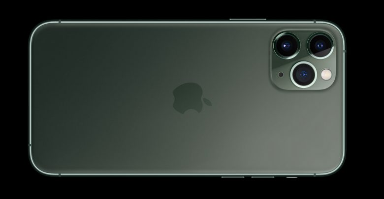 Apple iPhone 11 Cameras - Jawalmax