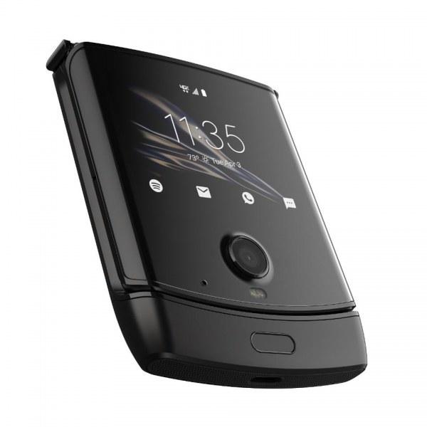 موتورولا رازر 2020 – Motorola Razr 2020