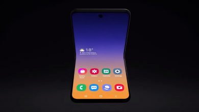 galaxy fold new design