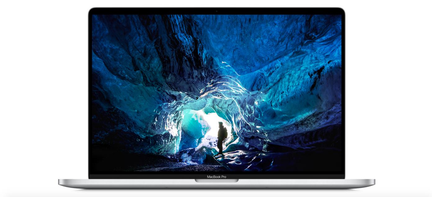 MacBook Pro الجديدبشاشة Retina