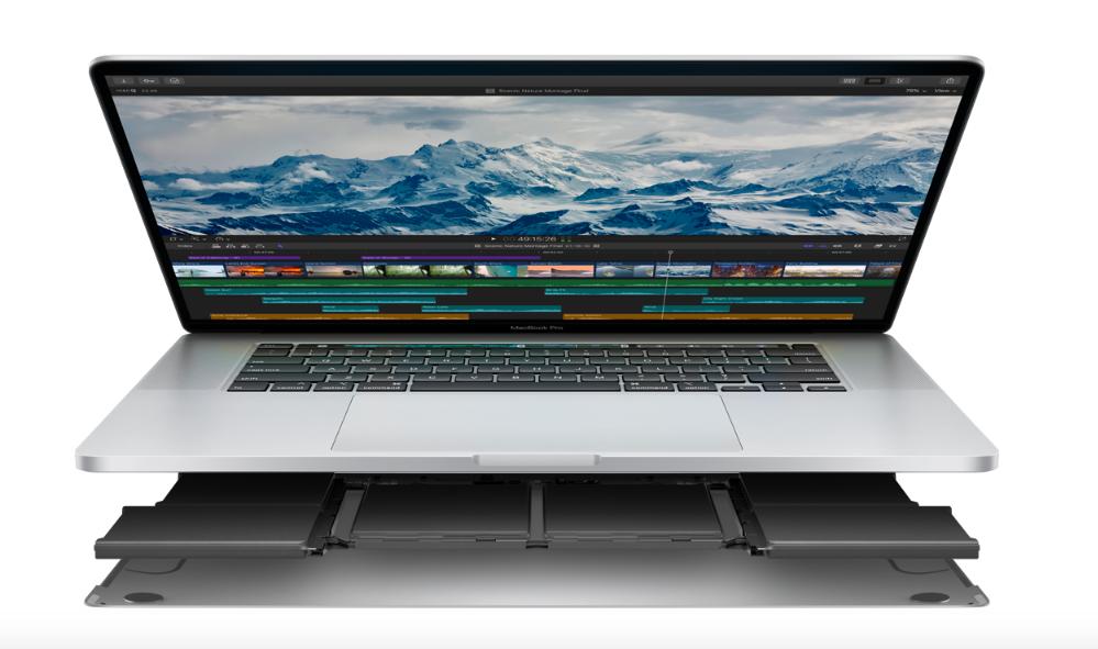 بطارية MacBook Pro 16