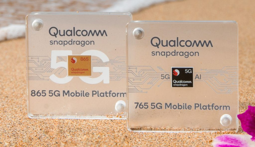 Qualcomm Snapdragon 865
