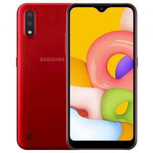 سامسونج جالاكسي ايه 01 – Samsung Galaxy A01