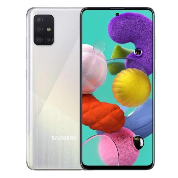 سامسونج جالاكسي ايه 51 – Samsung Galaxy A51